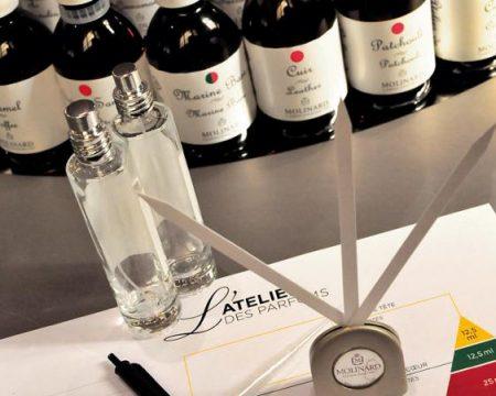 Molinard L'Atelier des parfums